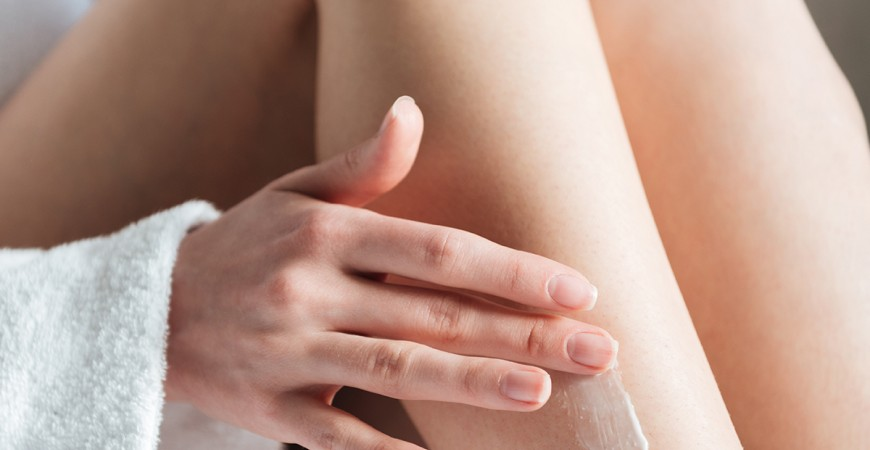 How to relieve your heavy legs