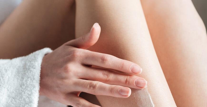 Comment soulager vos jambes lourdes